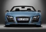 Audi R8 GT Spyder /Standaufnahme