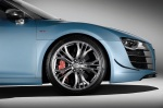 Audi R8 GT Spyder/Detail