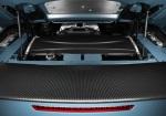 Audi R8 GT Spyder/Motorraum