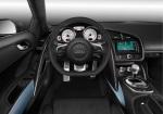 Audi R8 GT Spyder/Cockpit