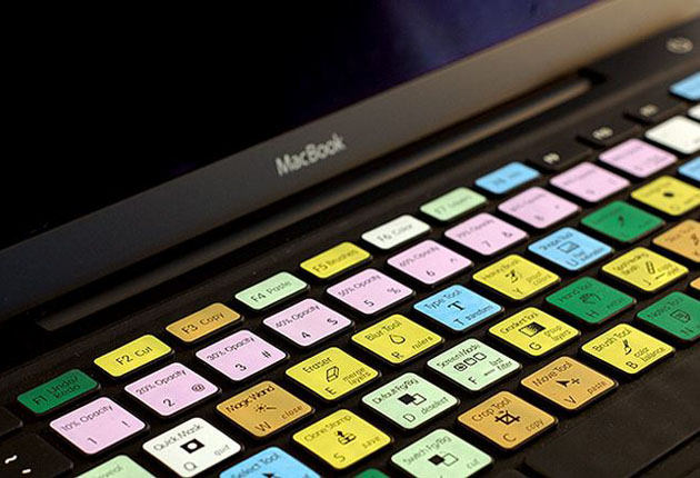Photoshop-Shortcuts-Apple-Keyboard-Cover