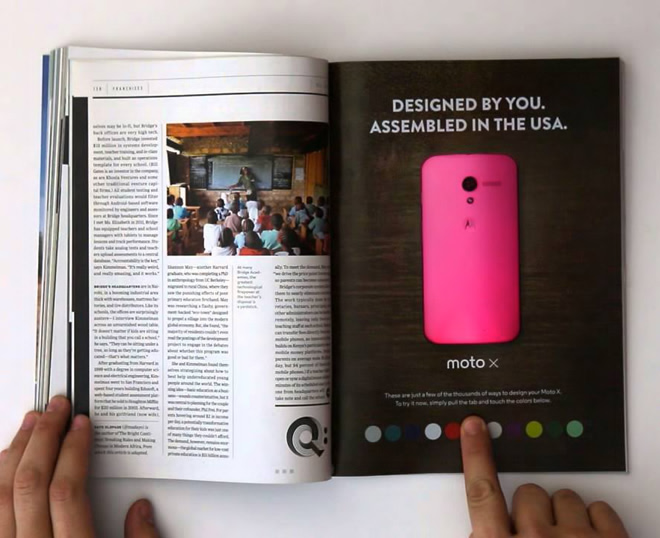 moto-x-wired-interactive-print-ad