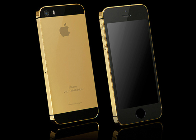 Solid-Gold-Apple-iPhone-5S-3