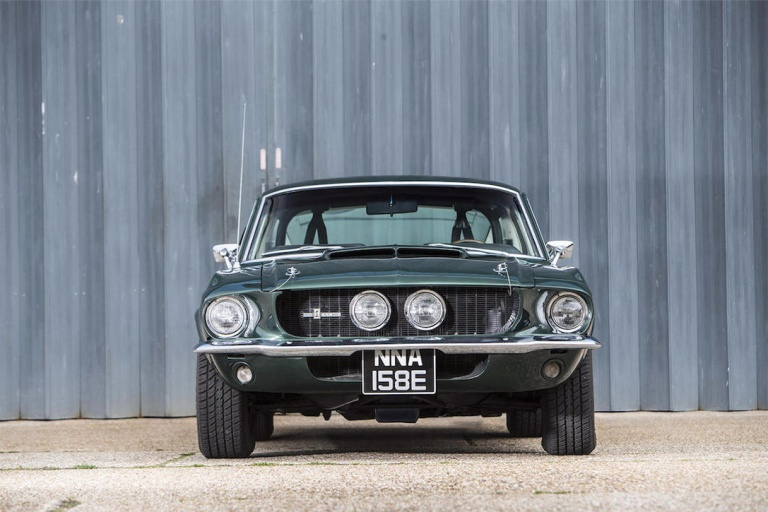 Auction-Block-1967-Shelby-Mustang-GT500-1