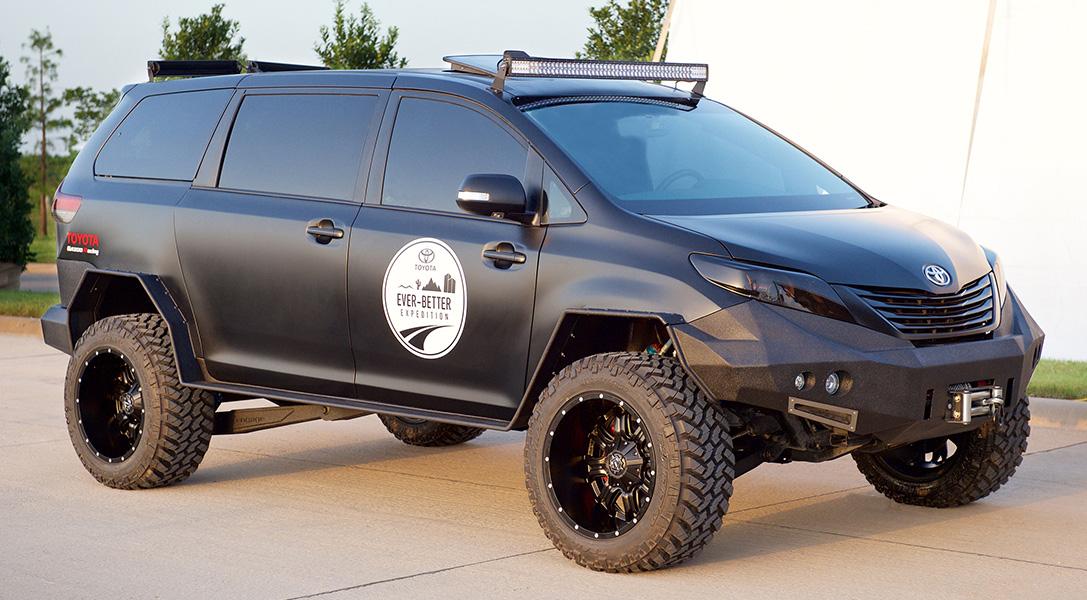 Toyota-All-Terrain-Sienna-Minivan